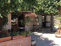 OsteriaCaffè Sant'Angelo