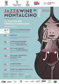 montalcino jazz 2018