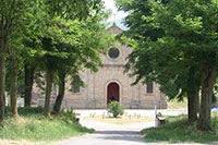 Pieve di Santa Maria a Lamula