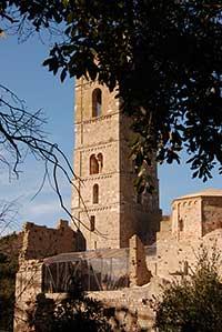 A1 - Abbazia San Rabano e Torre Uccellina