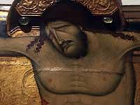 Rinaldo da Siena, Crocifisso