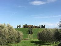 Villa Poggio Manzuoli